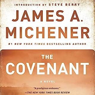 The Covenant Titelbild
