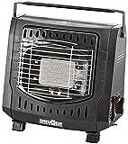 Brunner Devil Heater SD - Calefactor