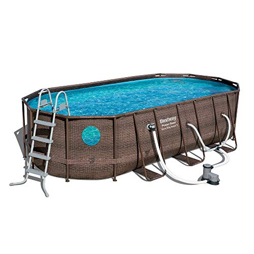 Best Way Swimming Pool 18ft