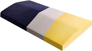 ARTIBETTER Lumbar Pillow Lower Back Pillow Waist Back Supoort Cushion Pad for Home Office Sofa Maternal Pregnant Woman(S 6...