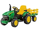 Peg Perego Igor 0047 John Deere Ground Force incl. 12 V Trailer