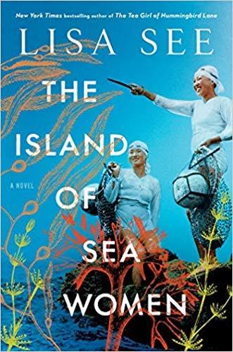 [1501154850] [9781501154850] The Island of Sea Women: A Novel-Hardcover