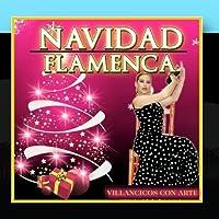 Navidad Flamenca Villancicos Con Arte by Pe?a de Flamenco el Tablao