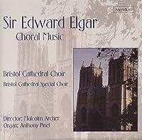 Elgar:Choral Music