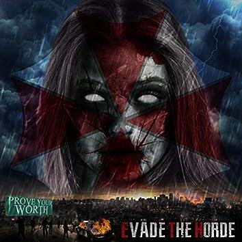 Evade The Horde
