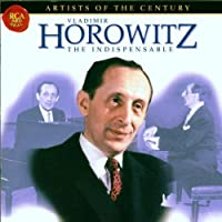 Indispensible by Vladimir Horowitz