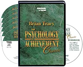 The Psychology of Achievement Classic (6 Compact Discs/PDF Workbook)