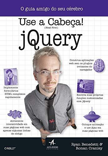 Use a cabeça! JQuery