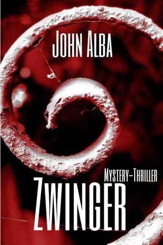 Zwinger: Mystery-Thriller (Wiedergänger, Band 1)