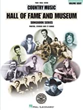 Country Music Hall of Fame and Museum - Volume 8: Photos, Stories and 27 Songs