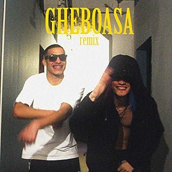 Gheboasa