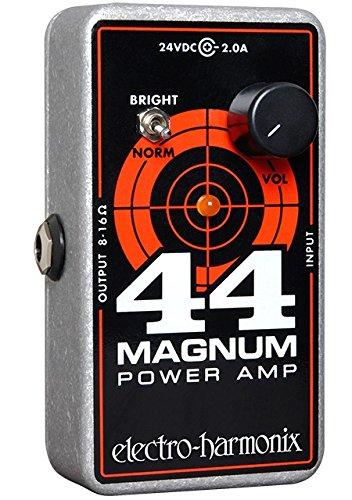 electro-harmonix エレクトロハーモニクス パワーアンプ 44 Magnum 【国内正規品】