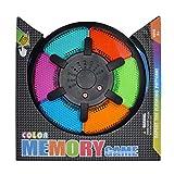 Giocattoli educativi della macchina del gioco del tamburo elettronico della griglia di Zhantie Sixs che coltivano la memoria e la concentrazione per il bambino