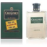Crossmen Eau de Toilette para Hombre - 200 ml