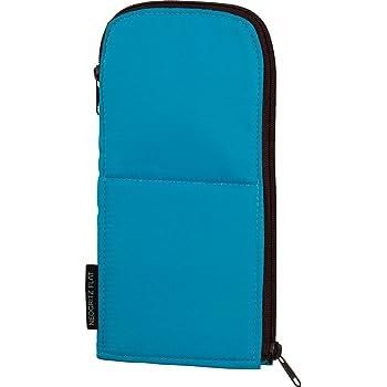 コクヨ ペンケース 筆箱 ペン立て ネオクリッツフラット ブルー F-VBF160-3