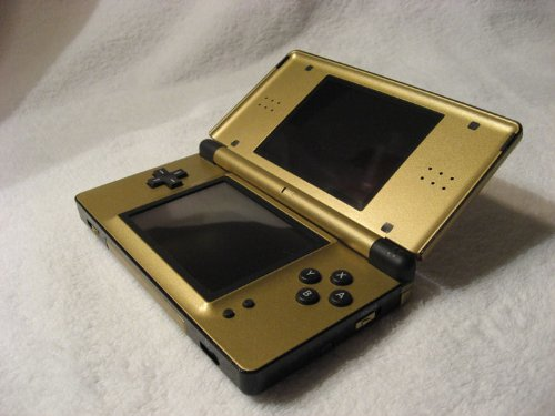 How to replace a Nintendo DSi Lower LCD Screen (English Edition)