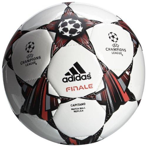 adidas UCL Finale 13 Capitano - Balón de fútbol