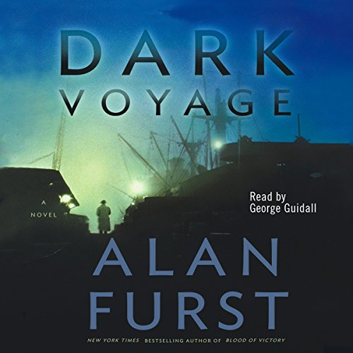 Dark Voyage cover art