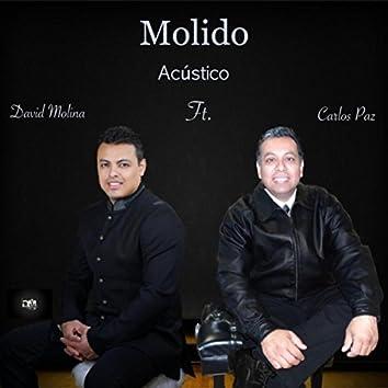 Molido (feat. Carlos Paz)