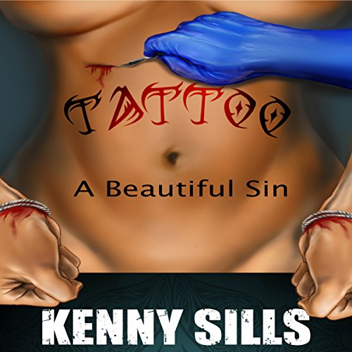 Tattoo audiobook cover art