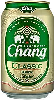 チャーン ビール クラシック 330ml × 1ケース(24本) 【缶】
