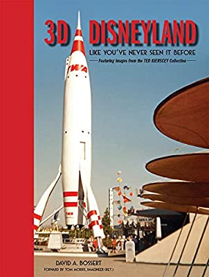 3D Disneyland: Like You've Never Seen It Before