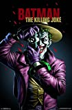 Trends International DC Comics Movie - The Killing Joke - Key Art, 22.375' x 34', Premium Unframed
