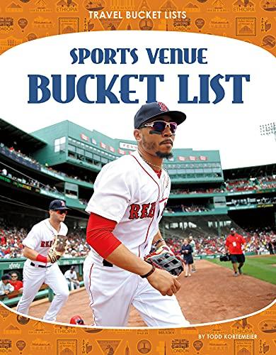 Sports Venue Bucket List (Travel Bucket Lists)