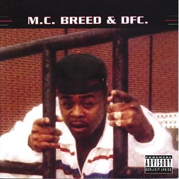M.C. Breed & DFC.