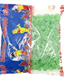 Haribo - Lagrimas Menta - Caramelo de goma - 1 kg