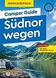 MARCO POLO Camper Guide Südnorwegen: Insider-Tipps für deine Wohnmobil-Touren.