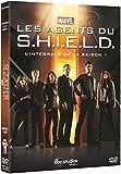 51PaVHd4xqL. SL160  - Marvel's Agents of S.H.I.E.L.D. Saison 1 : Des espions amateurs