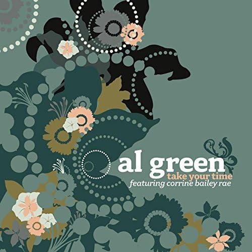 Al Green & Corinne Bailey Rae