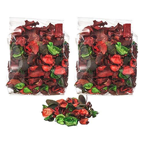 Ikea Dofta Potpourri Rote Gartenbeeren – Set mit 2 Beuteln