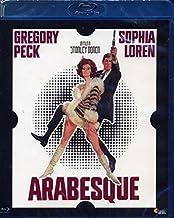 Arabesque (1966) (Blu-Ray)