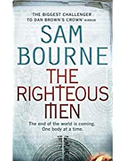 The Righteous Men: 'The biggest challenger to Dan Brown's crown' Mirror