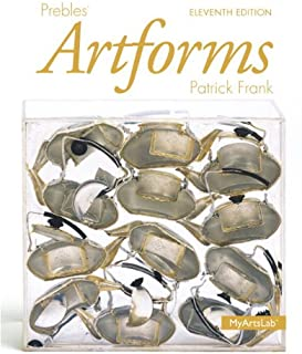 Best pearson prebles artforms Reviews