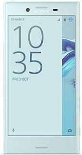 "Sony Xperia X Compact F5321 32GB 4.6"" Factory Unlocked GSM 4G LTE Smartphone w/ 23MP Camera - International Version (Mist Blue)"