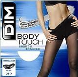Dim Body Touch Panty Transparente 20D Medias, Beige (Peau Doree 0SW), Medium (Tamaño del...