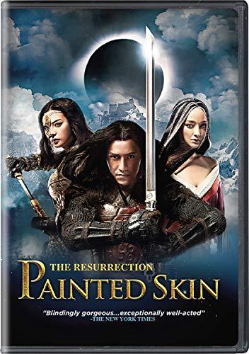 Painted Skin: The Resurrection [DVD] [Region 1] [NTSC] [US Import]