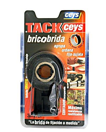 Ceys M52579 - Tackceys bricobrida en rollo