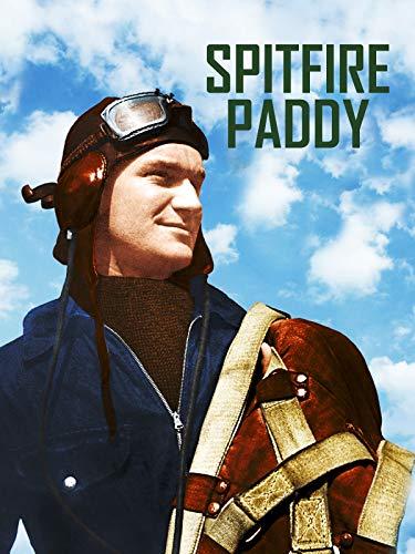 Spitfire Paddy