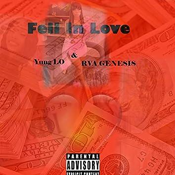 Fell In Love (feat. RVA Genesis)
