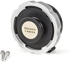 Wooden Camera - MFT to PL Adapter (Pocket)