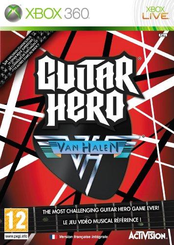 Guitar Hero - Van Halen [XBOX 360]