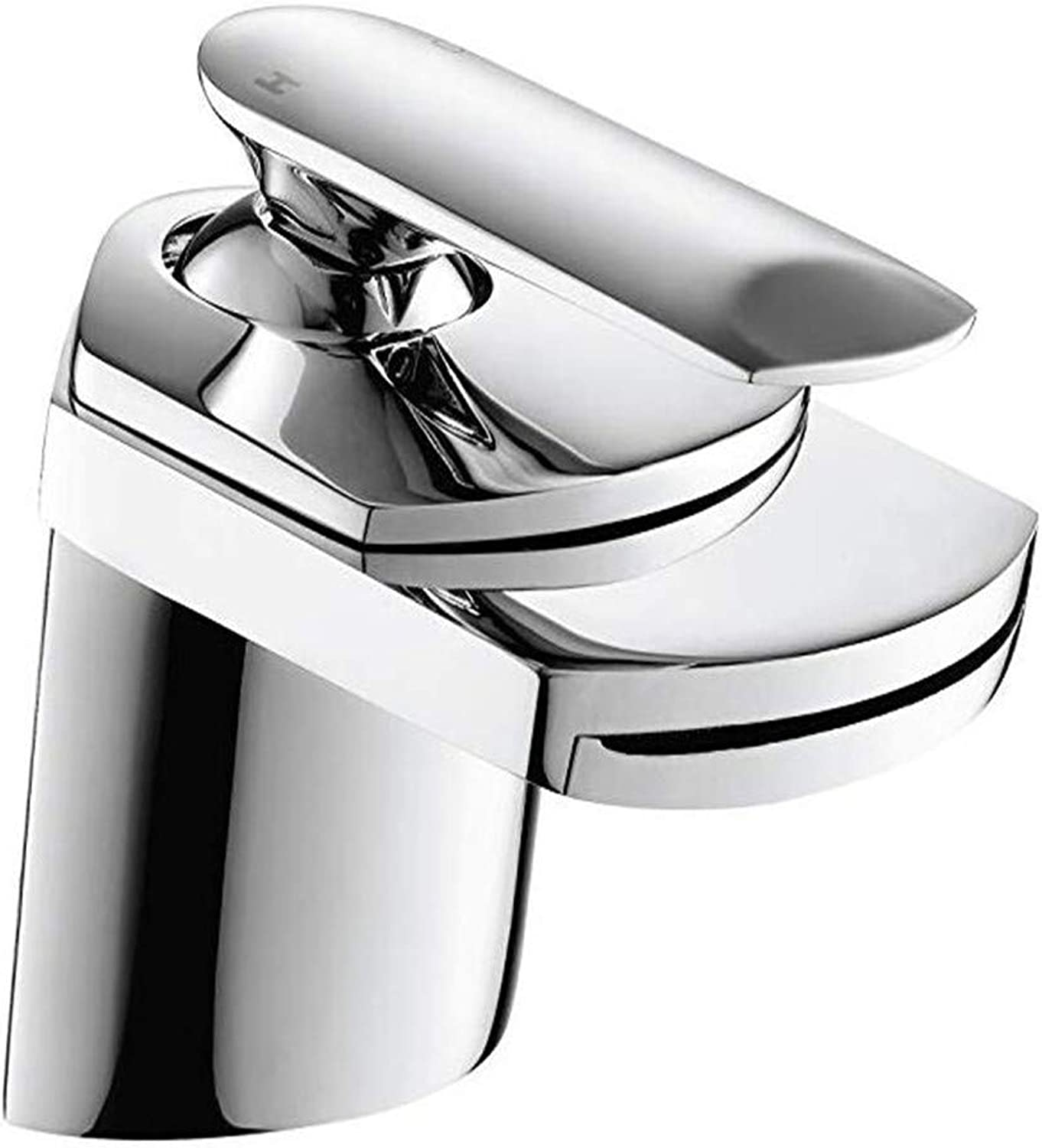 Taps Kitchen Faucetbathroom Sink Tapwaterfall Basin Sink Mixer Tap Chrome Bathroom Lever Faucet
