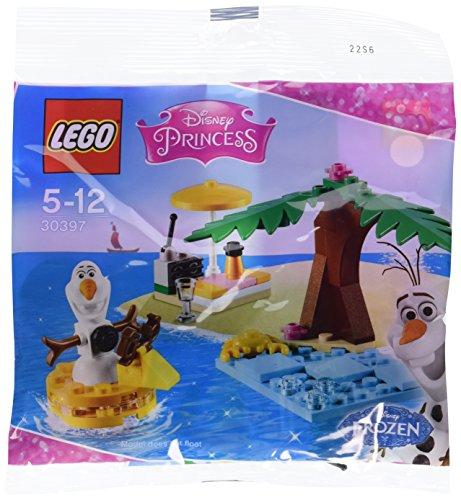 Lego Disney Princess Frozen Olaf's Summertime fun - 30397 by LEGO