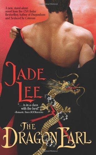The Dragon Earl by Jade Lee (2008-09-01)