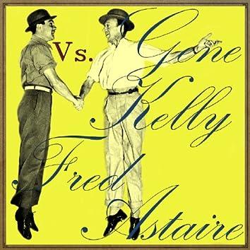 Gene Kelly vs. Fred Astaire