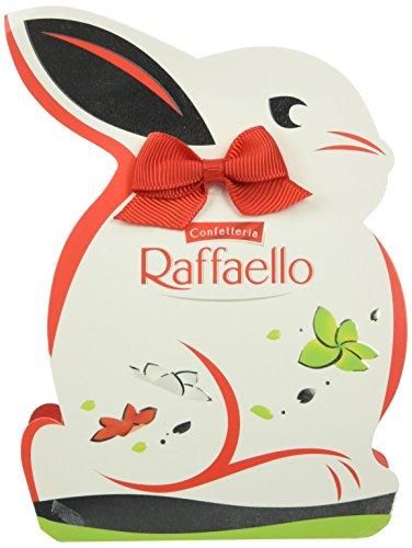 Raffaello Osterhäschen mit 4 Pralinen, 7er Pack (7 x 40 g)